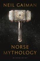 Omslag van 'Norse Mythology'