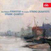 The Complete String Quartets