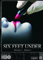 Six Feet Under - Seizoen 1 (5DVD)