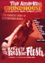 Kiss of her Flesh (dvd)