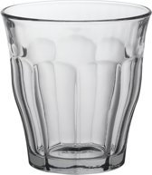 Drinkglazen Picardi 9cl (set van 6)