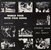 World Tour with Folk Songs