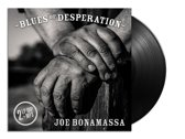 Blues Of Desperation -Hq-