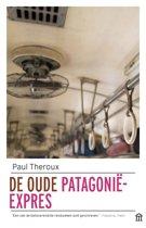 De oude Patagonië-Express