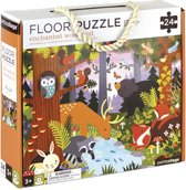 Enchanted Woodland Floor Puzzl