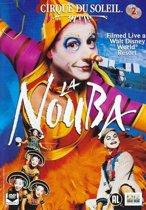 Cirque Du Soleil-La Nouba