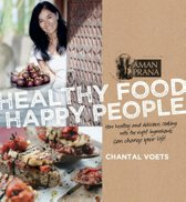 Healthy Food - Happy people!