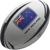 Gilbert Ball Supp New Zealand Sz 5