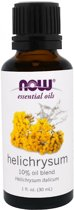 Helichrysum Essential Oil (30 ml) - Now Foods