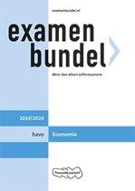 Examenbundel havo Economie 2019/2020