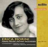 Erica Morini Plays Tchaikovsky, Tartini, Vivaldi,