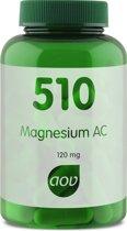 AOV 510 Magnesium Glycinaat 60 vegacaps - Magnesium