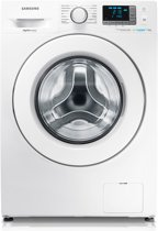 Samsung WF70F5E3P4W - Eco Bubble - Wasmachine