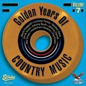 Golden Memories of Country Music, Vol. 7