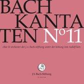 Bach Kantaten No 11