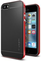 Spigen Neo Hybrid for iPhone 5/5s/SE dante red