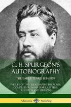 C. H. Spurgeon's Autobiography