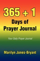 365 + 1 Days Of Prayer Journal