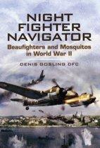 Night Fighter Navigator
