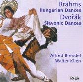 Hungarian Dances/Slavonic Dances