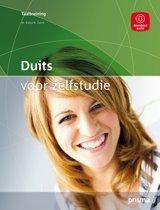 Prisma Taaltraining - Duits voor zelfstudie