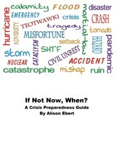 If Not Now, When? A Crisis Preparedness Guide