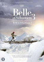 Belle & Sebastiaan 3 (Blu-Ray)