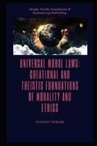 Universal Moral Laws