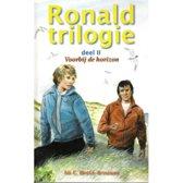 Ronald trilogie 2 Voorbij de horizon