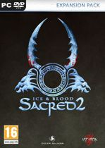 Sacred 2: Ice - Windows