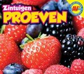 Zintuigen (AV+) - Proeven