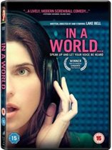 In A World (import) (dvd)