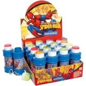 Spiderman Bellenblaas 175 ml, 1 stuk