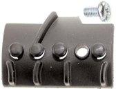 Bofix Kabelgeleider Bracketas 4 Weg (6 Stuks) (291443)