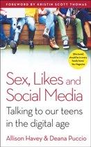 Sex, Likes and Social Media