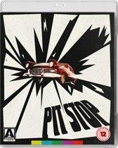 Pit Stop (dvd)