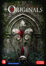 The Originals - Seizoen 1 t/m 4