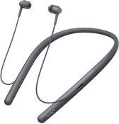 Sony h.ear WI-H700 - Draadloze in-ear oordopjes - Zwart