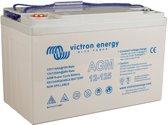 Victron accu AGM Super cycle 12V/125Ah (M8)