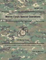 Marine Corps Special Operations (McWp 3-05)