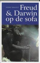 Freud & Darwin Op De Sofa