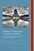 Voelkisch Writers and National Socialism