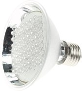 Par30 Led Lamp - 60 Leds - Koud Wit
