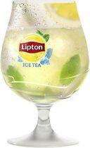 6x Lipton Ice Tea Glas