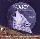 Wolves-Original Motion Picture Soun