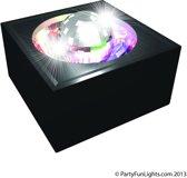 Mirror Led Box - Discolicht (12V)