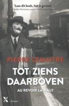 Boek cover Tot ziens daarboven van Pierre Lemaître (Onbekend)