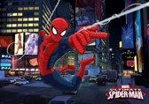 Spiderman - Behang - 416X254CM
