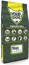Yourdog airedale terriã?r  hondenvoer volwassen 12 kg