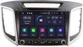 Hyundai  Android 9.0 Navigatie voor Hyundai Creta